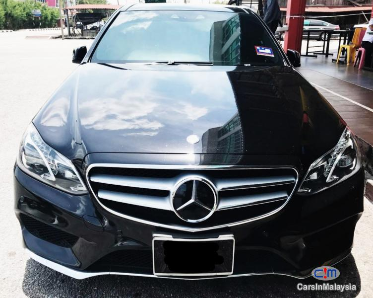 Pictures of Mercedes Benz E250 1.8-LITER LUXURY TURBO SEDAN Automatic 2017