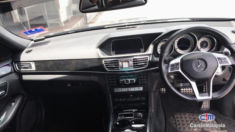 Picture of Mercedes Benz E250 1.8-LITER LUXURY TURBO SEDAN Automatic 2017 in Kuala Lumpur