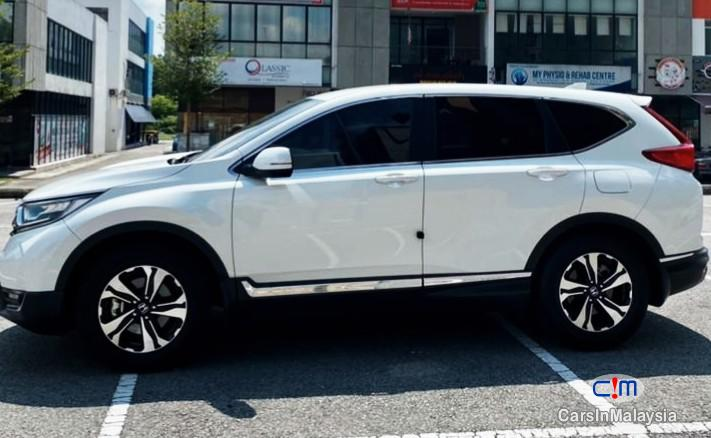 Honda CR-V 2.0-LITER LUXURY SPORT SUV Automatic 2020 - image 10