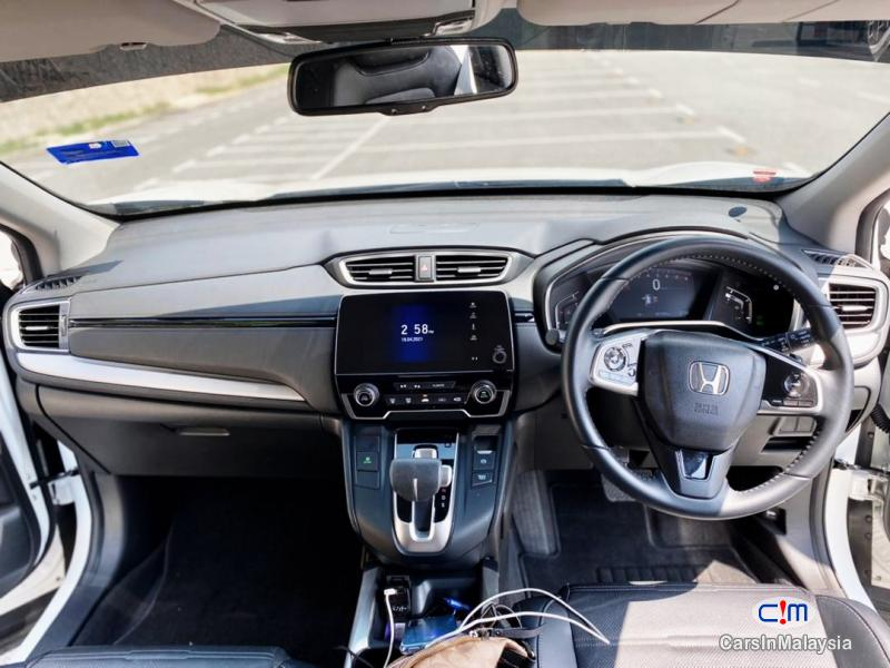 Picture of Honda CR-V 2.0-LITER LUXURY SPORT SUV Automatic 2020 in Malaysia