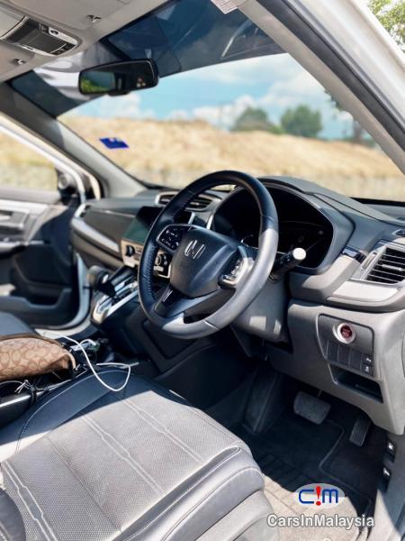 Honda CR-V 2.0-LITER LUXURY SPORT SUV Automatic 2020 in Malaysia - image