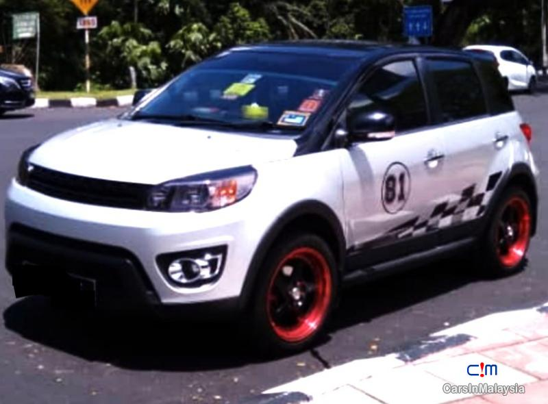 Pictures of Great Wall M4 1.5-LITER ECONOMY SUV Automatic 2015