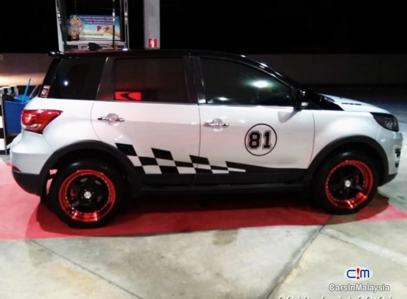 Great Wall M4 1.5-LITER ECONOMY SUV Automatic 2015