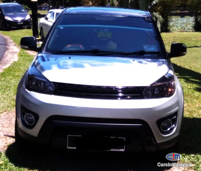 Great Wall M4 1.5-LITER ECONOMY SUV Automatic 2015 - image 3