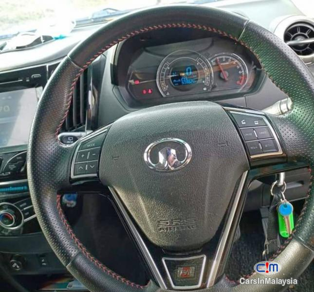 Great Wall M4 1.5-LITER ECONOMY SUV Automatic 2015 in Malaysia