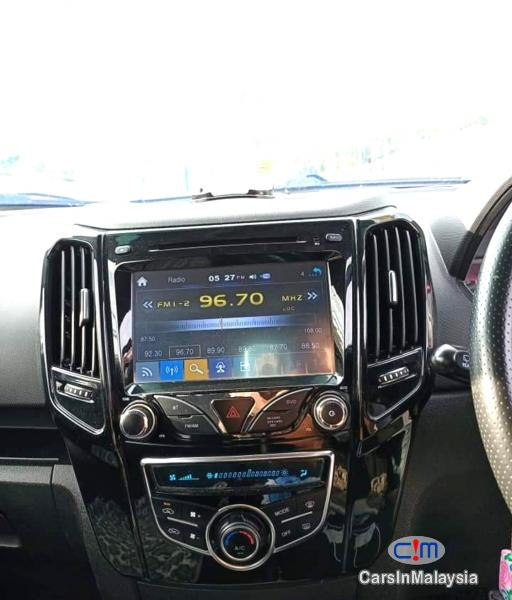 Great Wall M4 1.5-LITER ECONOMY SUV Automatic 2015 - image 5