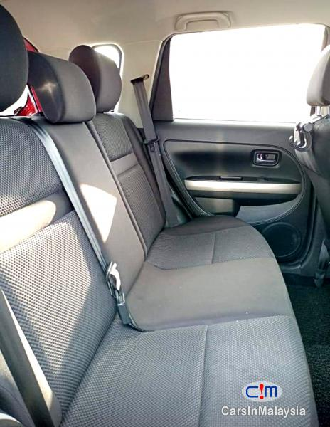Picture of Great Wall M4 1.5-LITER ECONOMY SUV Automatic 2015 in Malaysia