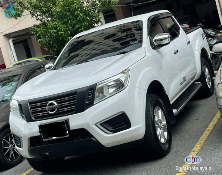 Picture of Nissan Navara 2.5-LITER DOUBLE CAB TURBO DIESEL Automatic 2020