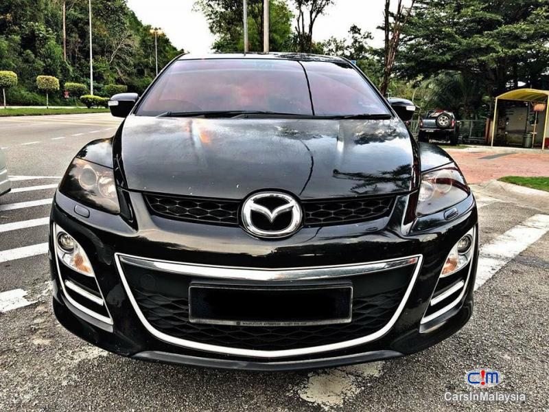 Picture of Mazda CX-7 Automatic 2010