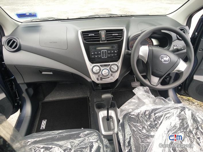 Perodua Axia Automatic 2021 - image 9