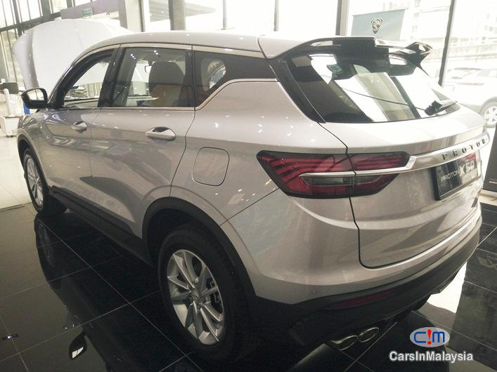 Picture of Proton Other Automatic 2021 in Malaysia