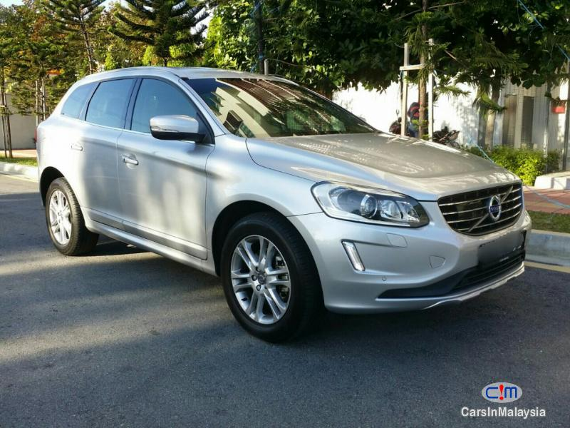 Picture of Volvo XC60 T6 Automatic 2015