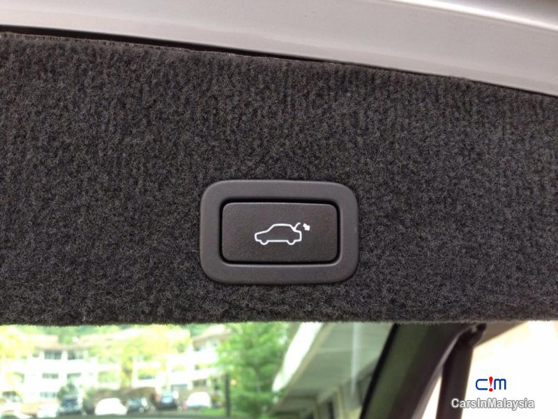 Picture of Volvo XC60 T6 Automatic 2015 in Kuala Lumpur