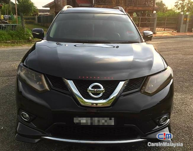 Picture of Nissan X-Trail 2.0-LITER ECONOMIC FAMILY SUV Automatic 2017