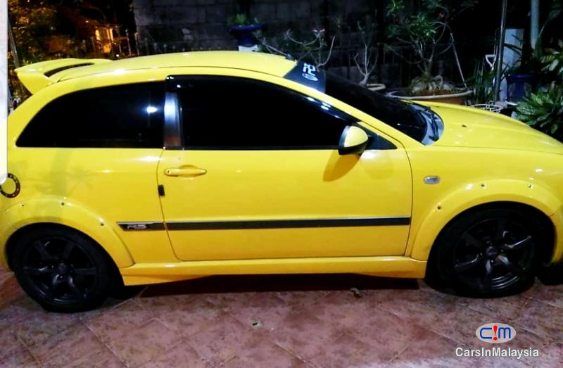 Pictures of Proton Satria neo 1.6-Liter Local Sporty Car Automatic 2013