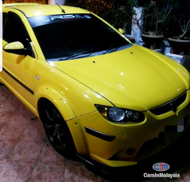 Proton Satria neo 1.6-Liter Local Sporty Car Automatic 2013 - image 2