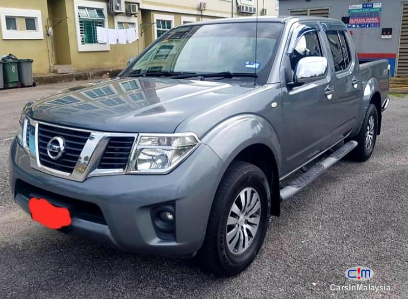 Picture of Nissan Navara 2.5-LITER 4x4 DOUBLE CAB DIESEL TURBO Automatic 2015