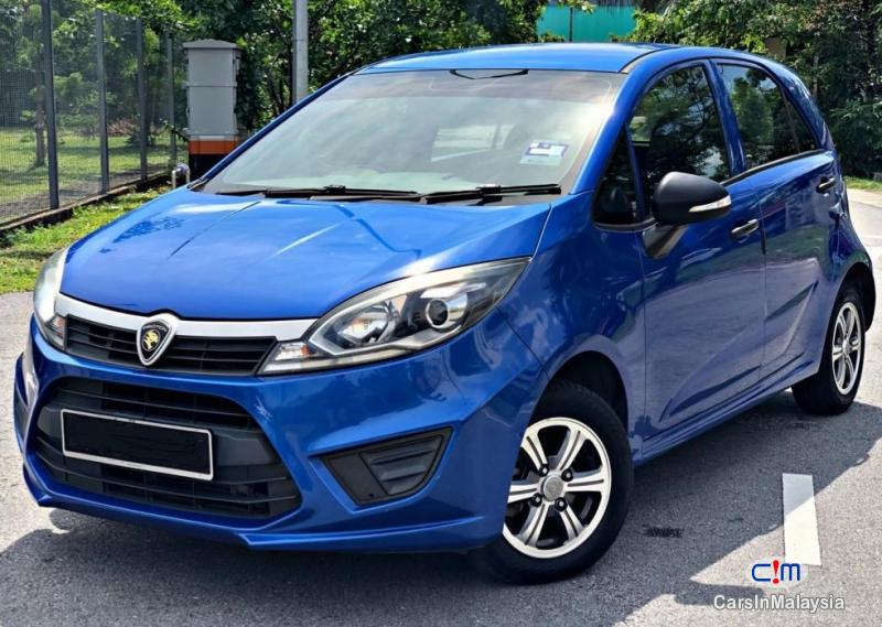 Picture of Proton Iriz 1.3-LITER ECONOMY SMALL HATCHBACK Automatic 2016