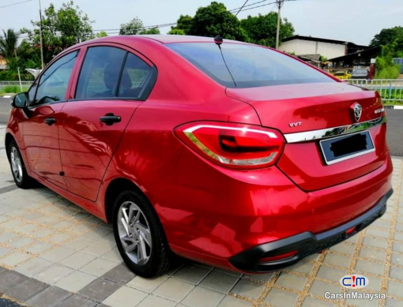Proton Persona 1.6-LITER ECONOMY LOCAL SEDAN Automatic 2018 in Malaysia