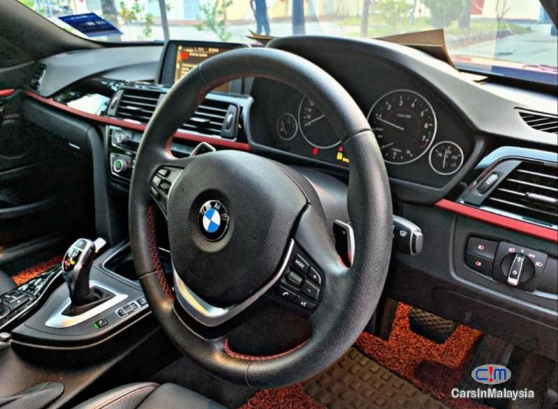 BMW 4 Series 2.0-LITER LUXURY COUPE SPORTBACK TWIN TURBO Automatic 2016 - image 14