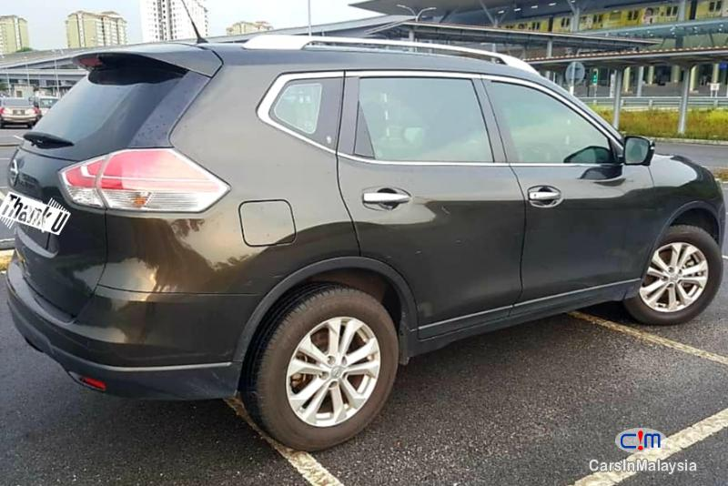 Picture of Nissan X-Trail 2.0-LITER ECONOMIC FAMILY SUV Automatic 2015