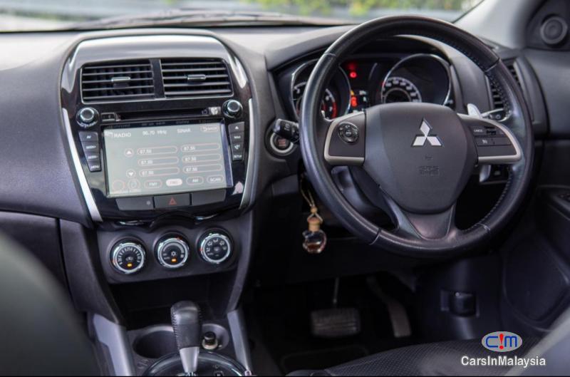 Mitsubishi ASX 2.0-LITER SUV LUXURY CAR Automatic 2015 - image 11