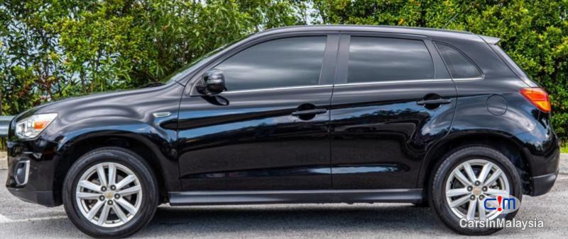 Mitsubishi ASX 2.0-LITER SUV LUXURY CAR Automatic 2015 - image 12
