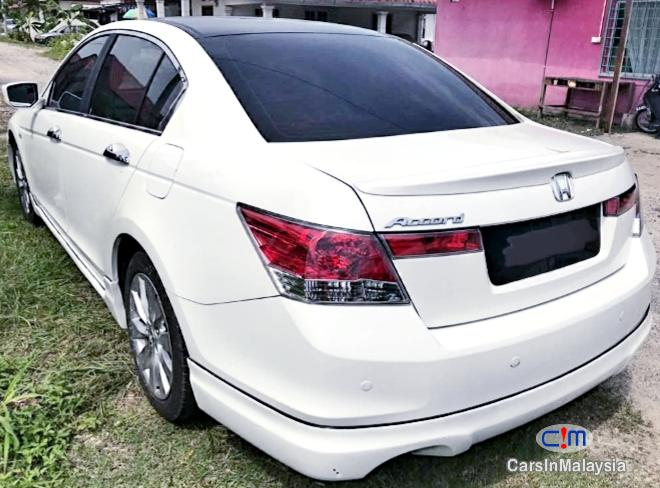 Picture of Honda Accord 2.0 I-vtec Automatic 2010