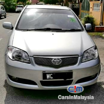 Picture of Toyota Vios 1.5G Automatic 2007