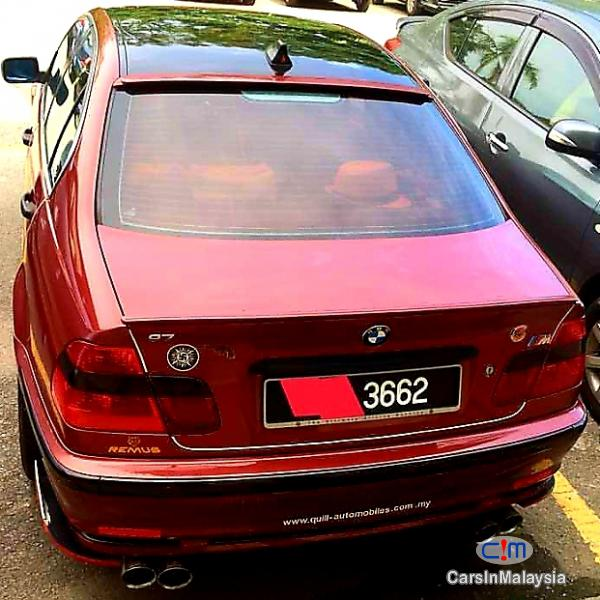 Picture of BMW 3 Series 328i E46 Automatic 2000