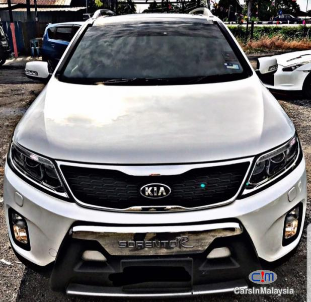 Picture of Kia Sorento 2.4 XM Auto SUV Automatic 2014