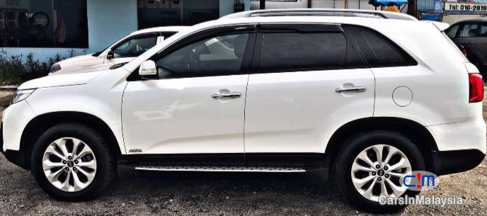 Picture of Kia Sorento 2.4 XM Auto SUV Automatic 2014 in Malaysia