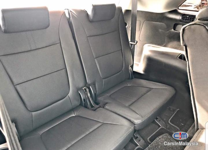 Kia Sorento 2.4 XM Auto SUV Automatic 2014 - image 9