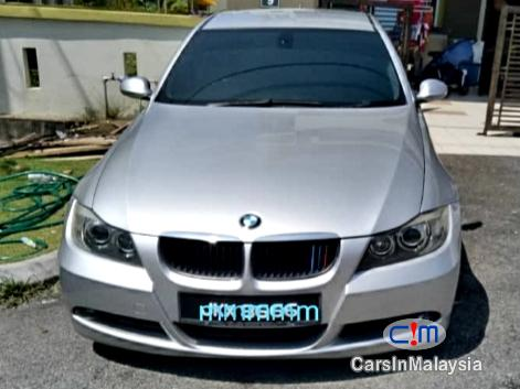 Picture of BMW 3 Series 2.0-LITER LUXURY SEDAN Automatic 2007