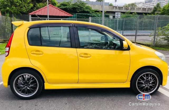 Perodua Myvi 1.5-LITER ECONOMIC FUEL SAVER CAR Automatic 2012 - image 11