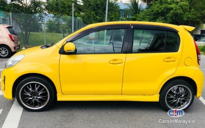 Perodua Myvi 1.5-LITER ECONOMIC FUEL SAVER CAR Automatic 2012 - image 12