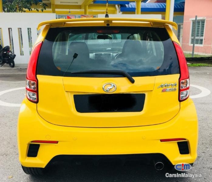 Perodua Myvi 1.5-LITER ECONOMIC FUEL SAVER CAR Automatic 2012 in Selangor