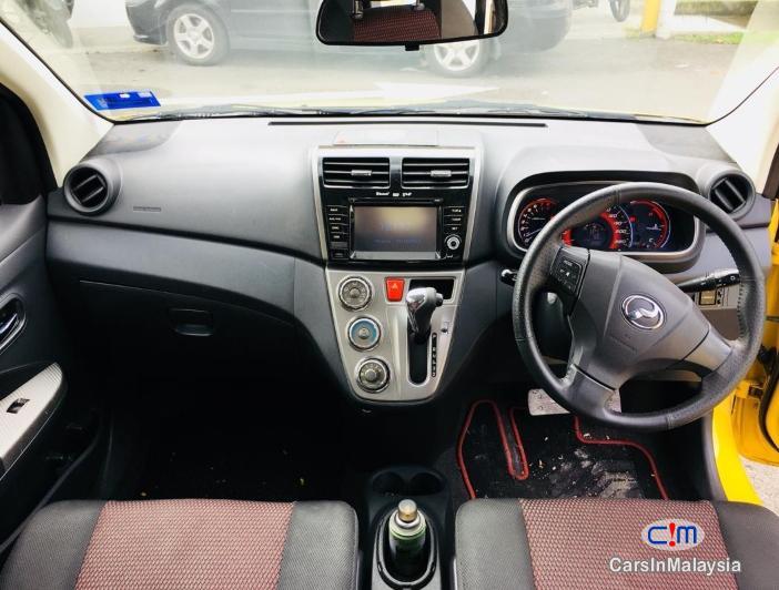 Perodua Myvi 1.5-LITER ECONOMIC FUEL SAVER CAR Automatic 2012 in Selangor - image