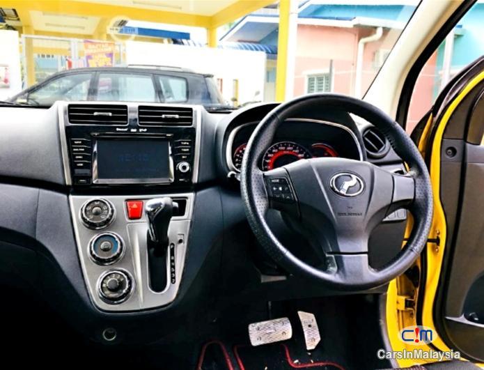 Perodua Myvi 1.5-LITER ECONOMIC FUEL SAVER CAR Automatic 2012 in Malaysia - image