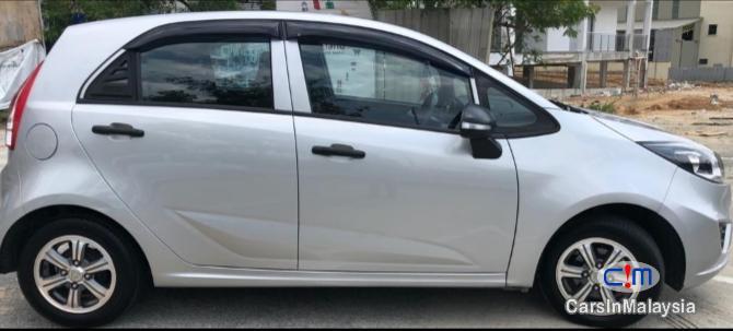 Proton Iriz ECONOMY FUEL SAVER CAR Automatic 2015 in Malaysia - image