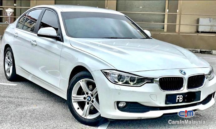 Picture of BMW 3 Series ECONOMY LUXURY SEDAN Automatic 2014