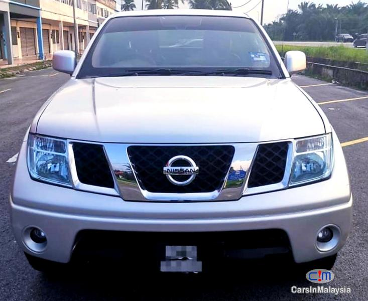 Picture of Nissan Navara 2.5-LITER 4WD DOUBLE CAB DIESEL Manual 2015