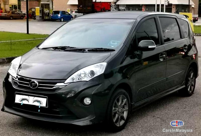Picture of Perodua Alza 1.5-LITER ECONOMY FAMILY MPV Automatic 2019