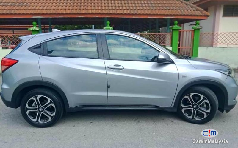 Picture of Honda HR-V 1.8-LITER COMFORTABLE SUV Automatic 2018