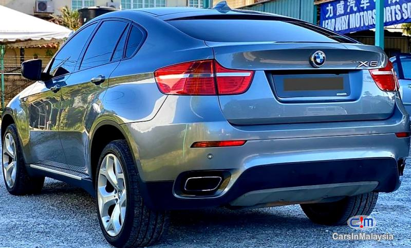 Pictures of BMW X 3.0-LITER LUXURY SUV Automatic 2014