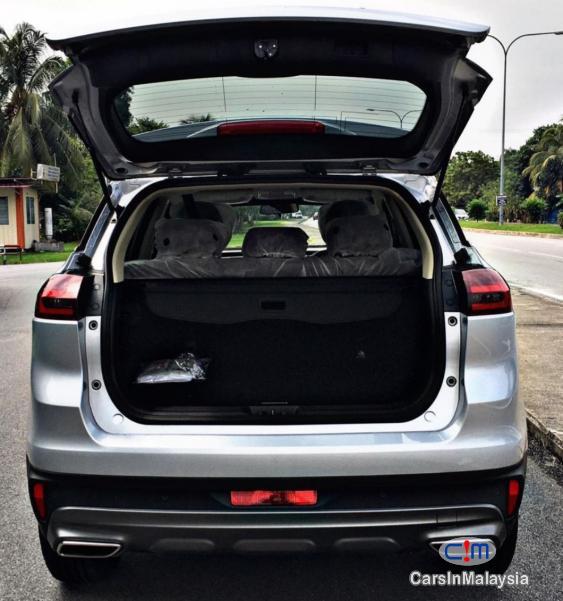 Proton X70 1.8-LITER LUXURY MALAYSIA SUV Automatic 2019 - image 11