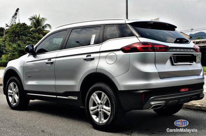 Proton X70 1.8-LITER LUXURY MALAYSIA SUV Automatic 2019 - image 14