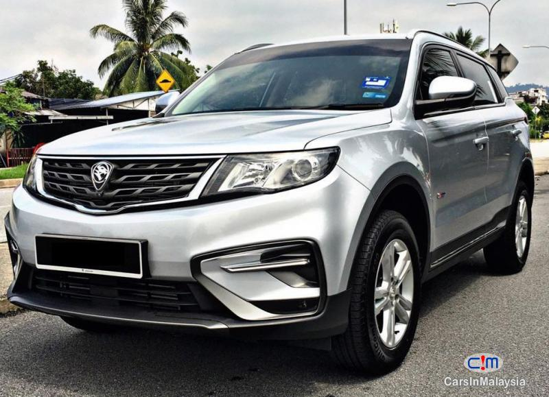 Picture of Proton X70 1.8-LITER LUXURY MALAYSIA SUV Automatic 2019
