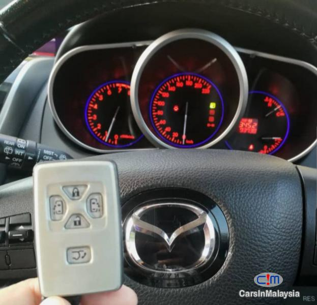 Mazda CX-7 2.3-LITER FAMILY SUV Automatic 2010 - image 10
