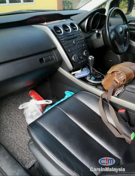 Picture of Mazda CX-7 2.3-LITER FAMILY SUV Automatic 2010 in Malaysia